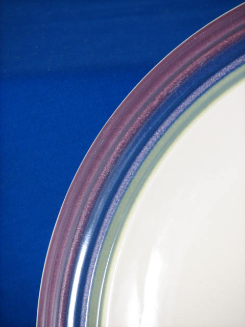 Detail Valley View Pfaltzgraff dinnerware