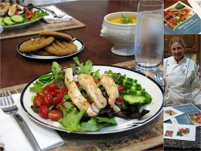 Flavor Secrets by Chef Lynn Miller