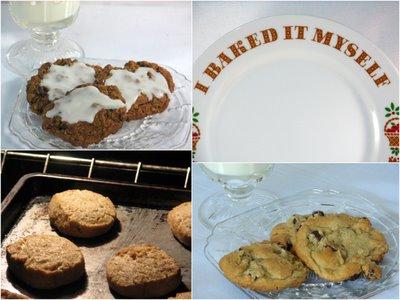 Meemaw's Kitchen Sink Christmas Cookies Recipe : Paula Deen