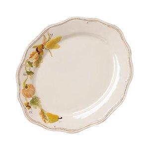 Pfaltzgraff dinnerware platter Plymouth pattern