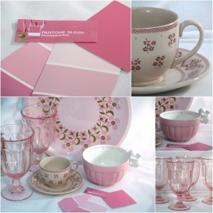 Pink-dishes-china-plates-glass