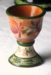 Egg cup Chanticleer Zrike