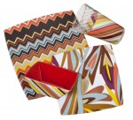 Missoni dinnerware
