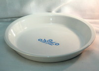 Corning ware pie dish