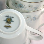 Noritake china mark