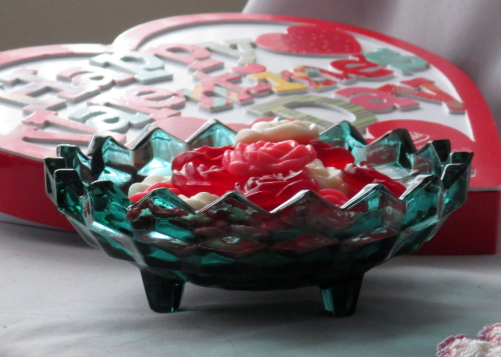 Whitehall by Colony candy dish