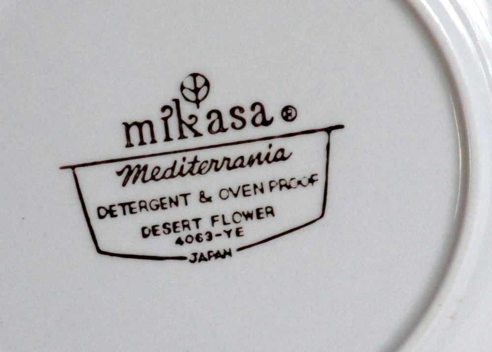 Mikasa Mediterrania
