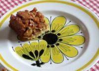 Mikasa Desert Flower dinnerware