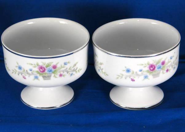 Florenteen Fantasia vintage china