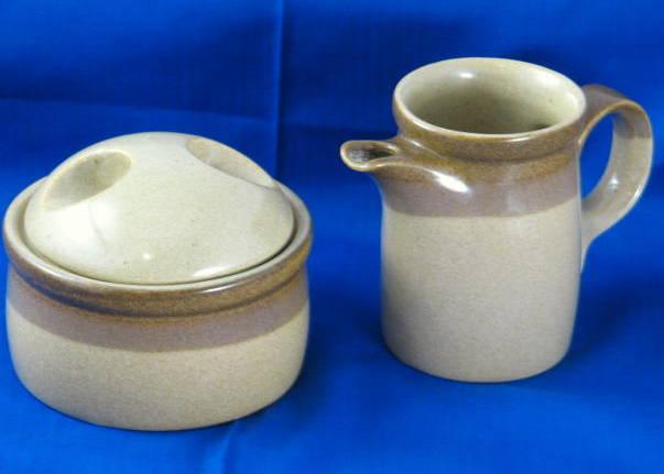 Vintage Mikasa Potters Art Ben Seibel